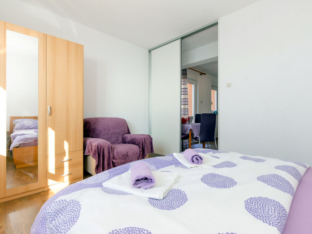 Appartement de vacances Tajana (SNJ110) (112085), Senj, , Kvarner, Croatie, image 3