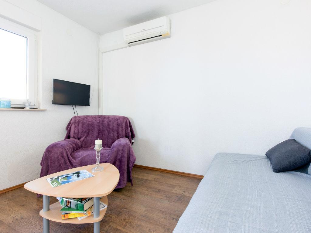 Appartement de vacances Tajana (SNJ110) (112085), Senj, , Kvarner, Croatie, image 4