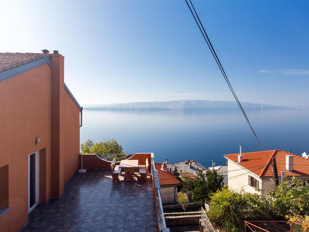 Appartement de vacances Tajana (SNJ110) (112085), Senj, , Kvarner, Croatie, image 5