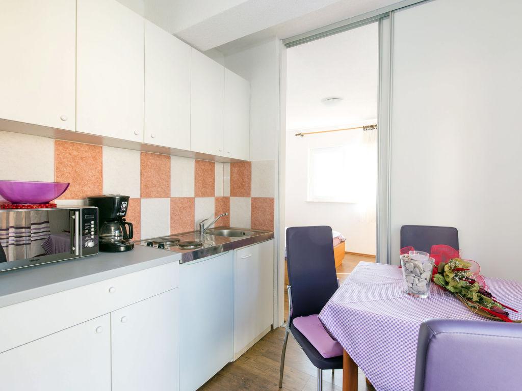 Appartement de vacances Tajana (SNJ110) (112085), Senj, , Kvarner, Croatie, image 6