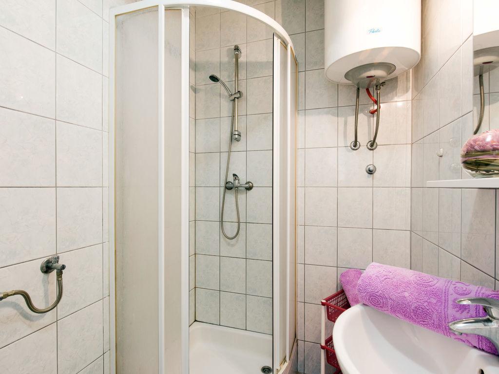 Appartement de vacances Tajana (SNJ110) (112085), Senj, , Kvarner, Croatie, image 8