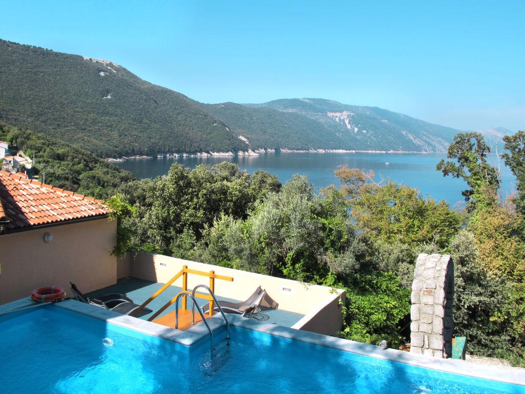 Maison de vacances Mick (ICS400) (825568), Cres (Stadt), Île de Cres, Kvarner, Croatie, image 1