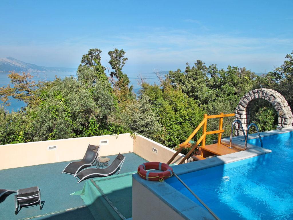 Maison de vacances Mick (ICS400) (825568), Cres (Stadt), Île de Cres, Kvarner, Croatie, image 21