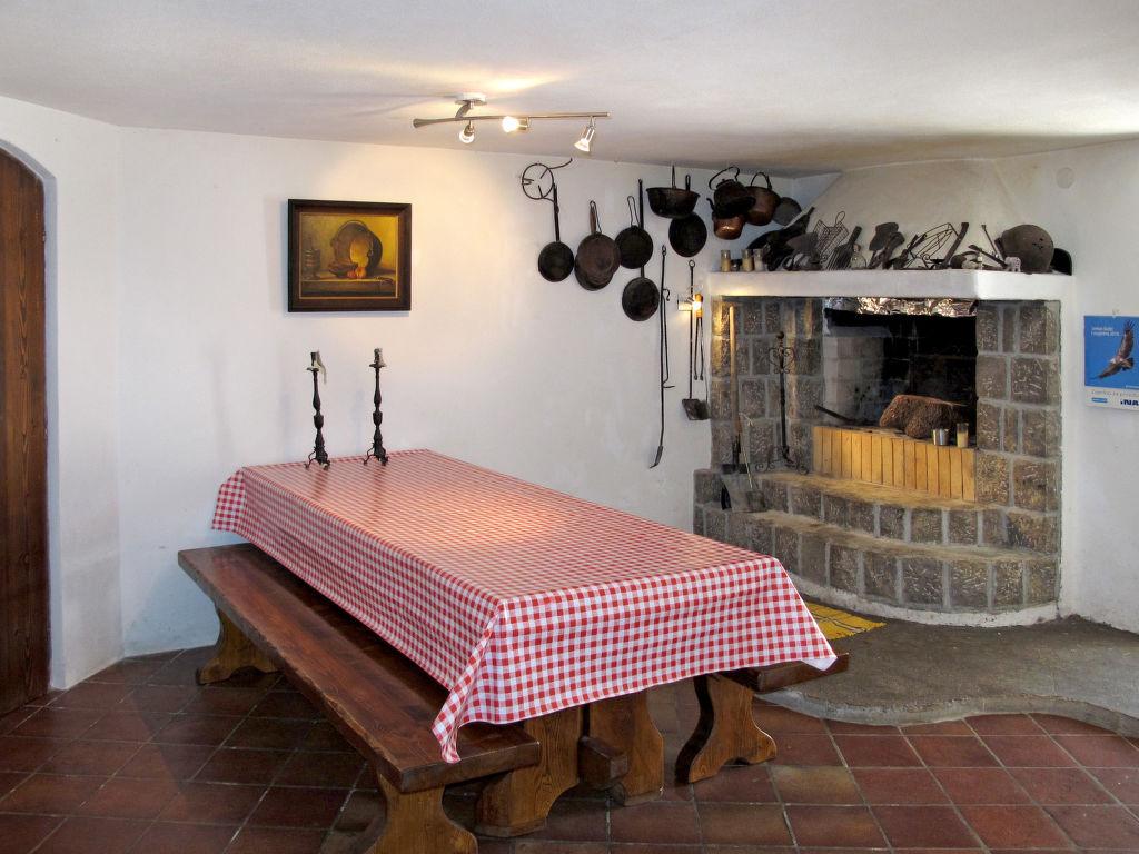 Maison de vacances Mick (ICS400) (825568), Cres (Stadt), Île de Cres, Kvarner, Croatie, image 2