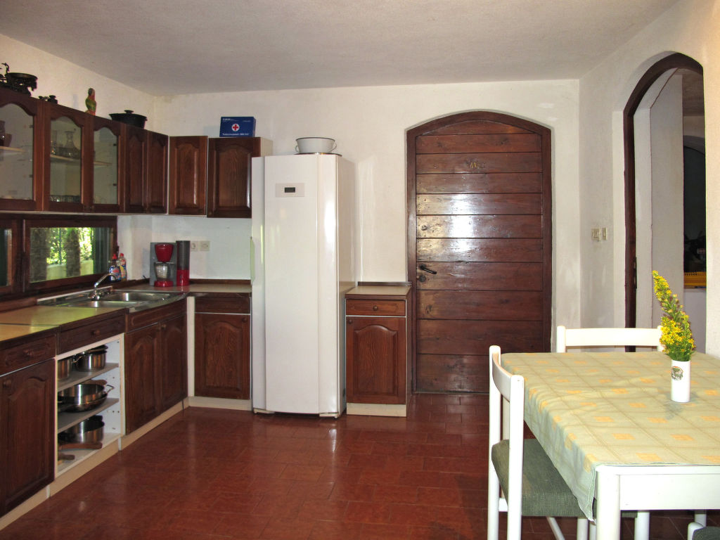 Maison de vacances Mick (ICS400) (825568), Cres (Stadt), Île de Cres, Kvarner, Croatie, image 4