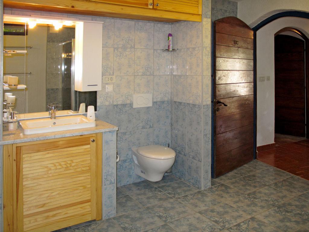Maison de vacances Mick (ICS400) (825568), Cres (Stadt), Île de Cres, Kvarner, Croatie, image 5