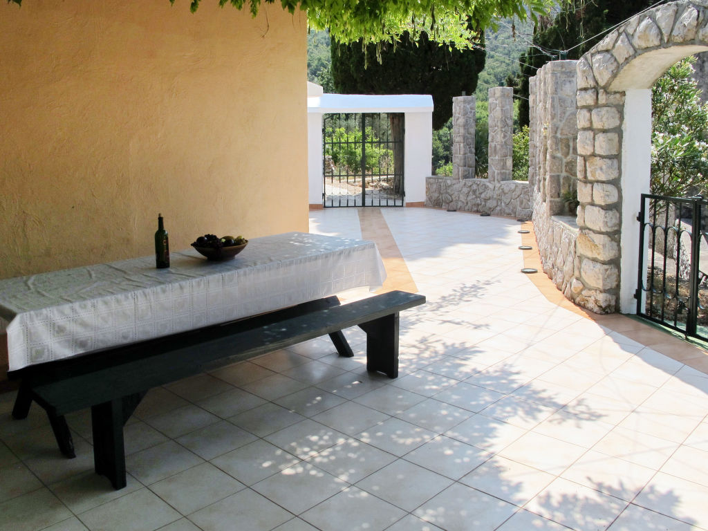 Maison de vacances Mick (ICS400) (825568), Cres (Stadt), Île de Cres, Kvarner, Croatie, image 6