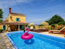 Lošinj/Nerezine - Casa de vacaciones Villa Mare