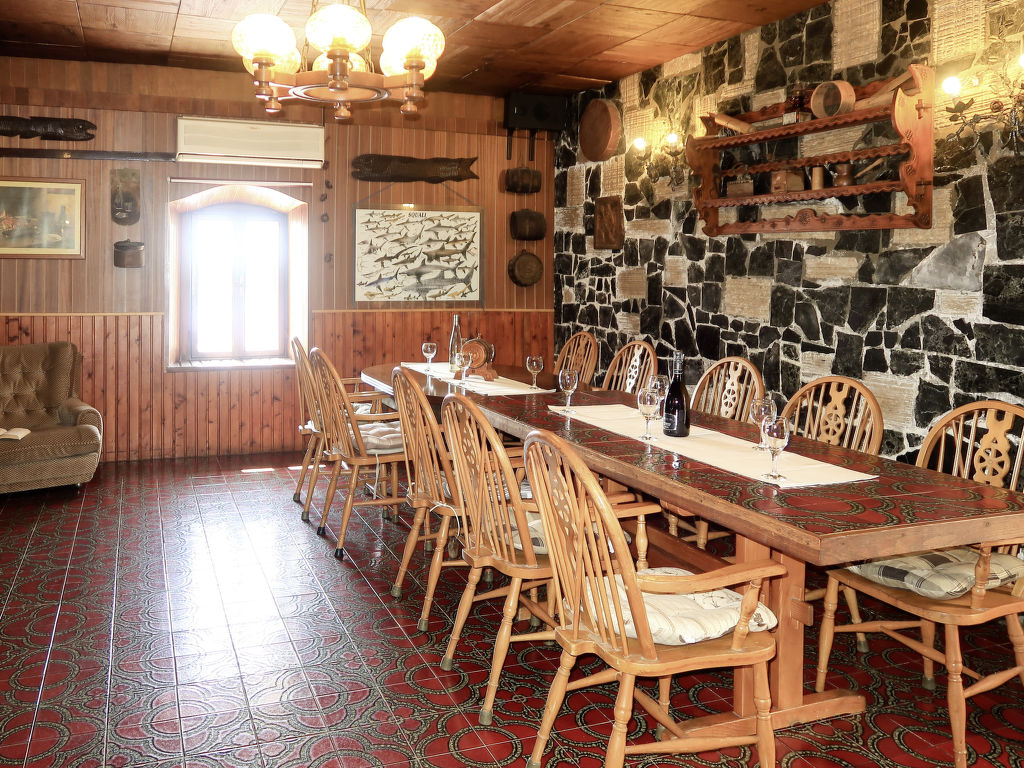 Maison de vacances Delfar (LSJ100) (105971), Nerezine, Île de Losinj, Kvarner, Croatie, image 9