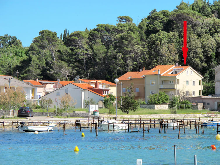 Rab accommodation villas for rent in Rab apartments to rent in Rab holiday homes to rent in Rab