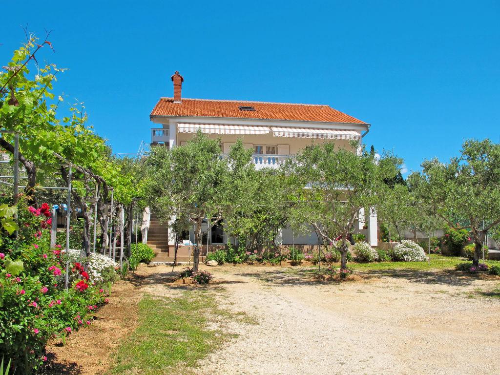Appartement de vacances Matius (RAB105) (112846), Rab (Stadt), Île de Rab, Kvarner, Croatie, image 17
