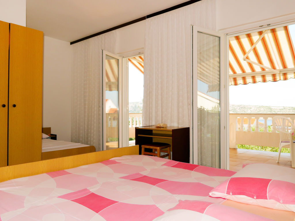 Appartement de vacances Matius (RAB105) (112846), Rab (Stadt), Île de Rab, Kvarner, Croatie, image 2