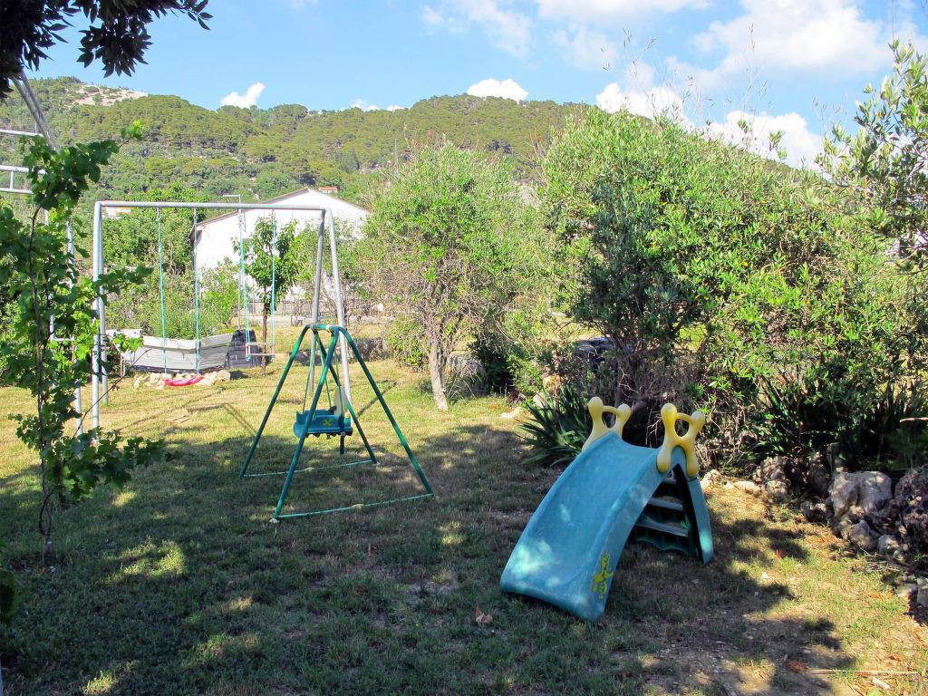 Appartement de vacances Petrica (RAB108) (194275), Rab, Île de Rab, Kvarner, Croatie, image 3
