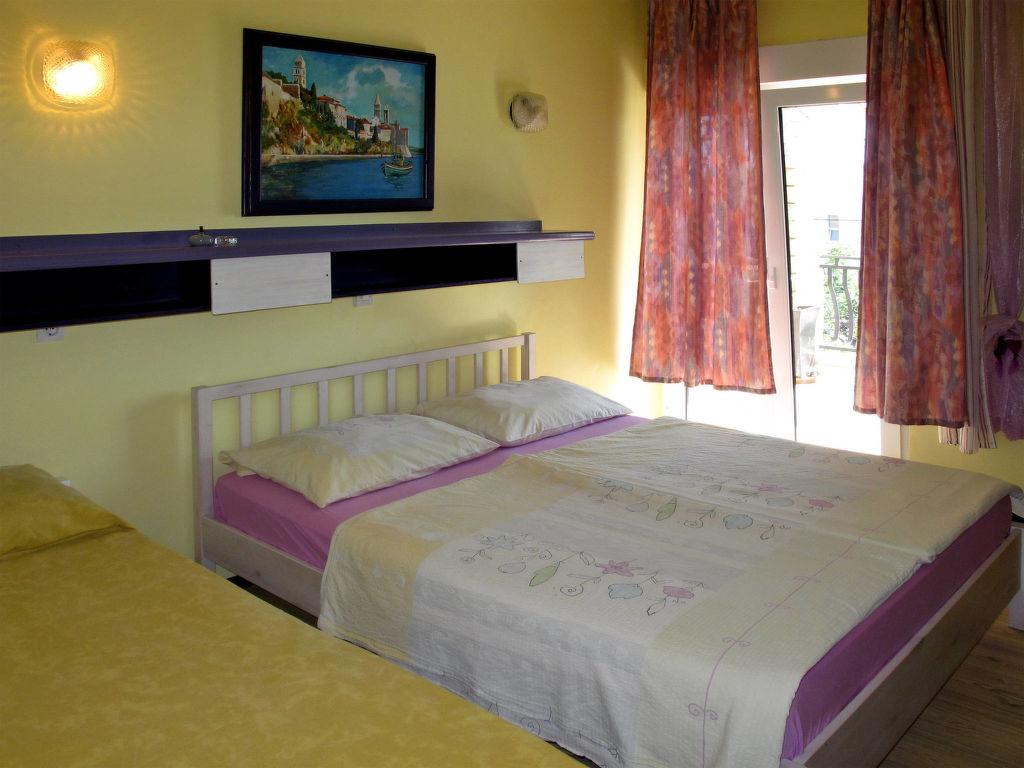 Appartement de vacances Petrica (RAB108) (194275), Rab, Île de Rab, Kvarner, Croatie, image 9