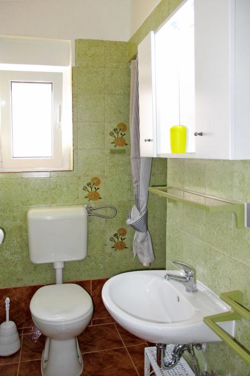 Appartement de vacances Petrica (RAB108) (194275), Rab, Île de Rab, Kvarner, Croatie, image 10