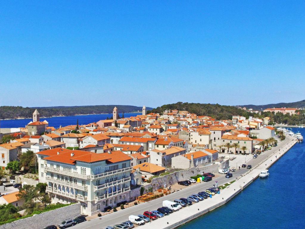 Appartement de vacances Petrica (RAB108) (194275), Rab, Île de Rab, Kvarner, Croatie, image 11