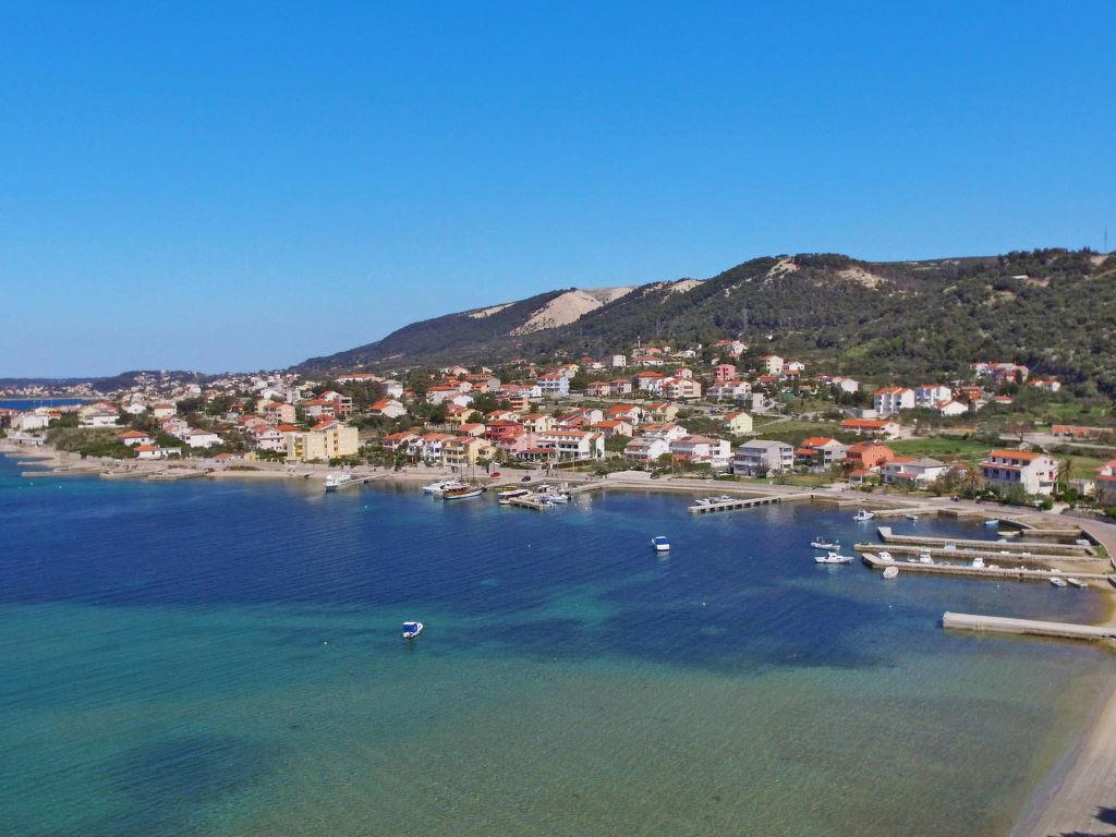 Appartement de vacances Petrica (RAB108) (194275), Rab, Île de Rab, Kvarner, Croatie, image 13