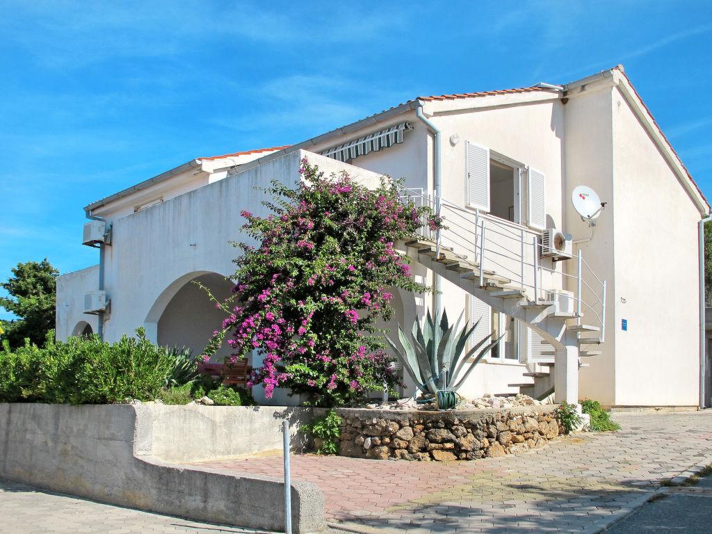 Appartement de vacances Andrea (RAB100) (108685), Rab, Île de Rab, Kvarner, Croatie, image 9