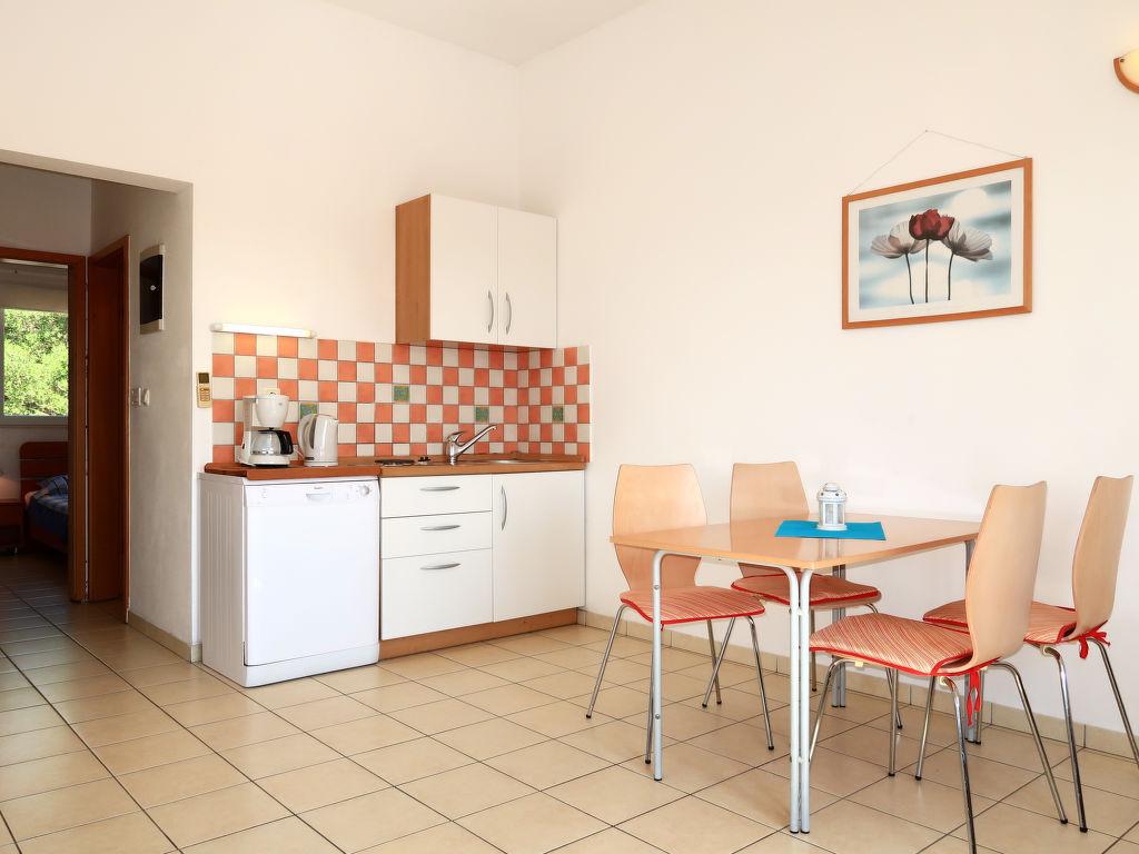 Appartement de vacances Andrea (RAB100) (108685), Rab, Île de Rab, Kvarner, Croatie, image 5