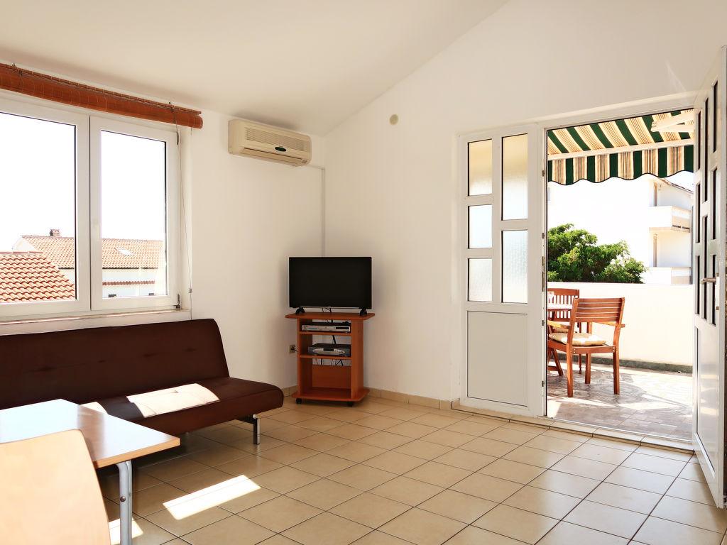 Appartement de vacances Andrea (RAB100) (108685), Rab, Île de Rab, Kvarner, Croatie, image 6