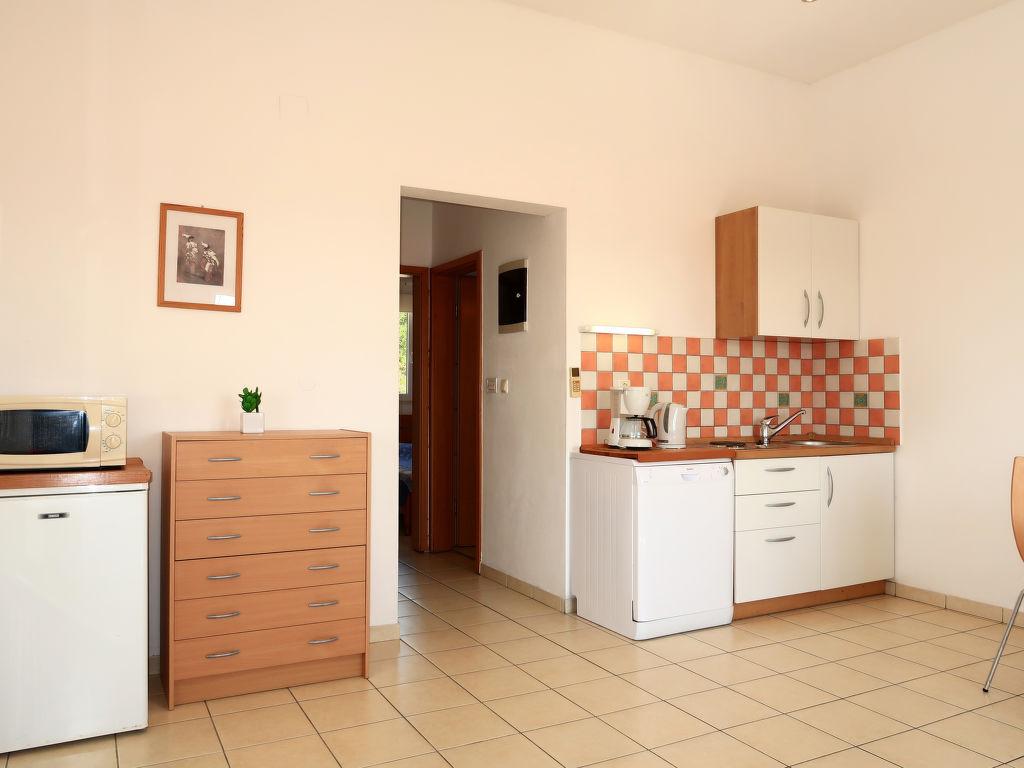 Appartement de vacances Andrea (RAB100) (108685), Rab, Île de Rab, Kvarner, Croatie, image 7