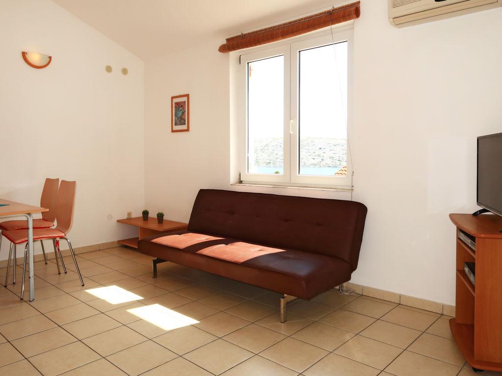 Appartement de vacances Andrea (RAB100) (108685), Rab, Île de Rab, Kvarner, Croatie, image 8