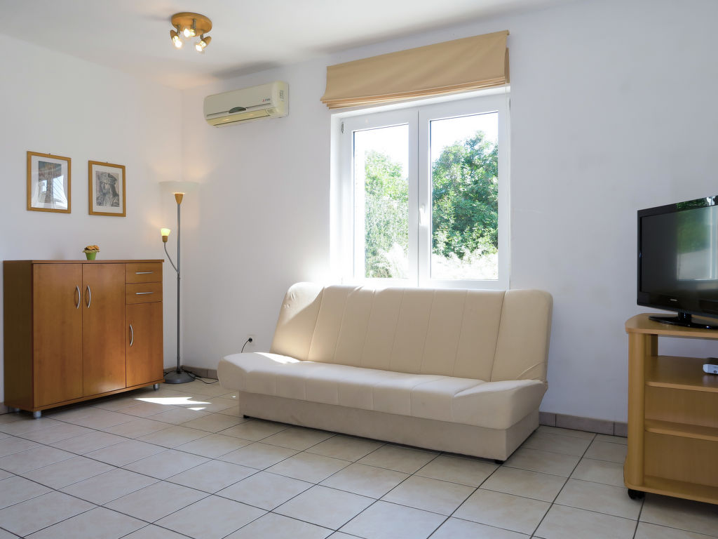 Appartement de vacances Rab/Rab (114597), Rab (Stadt), Île de Rab, Kvarner, Croatie, image 3