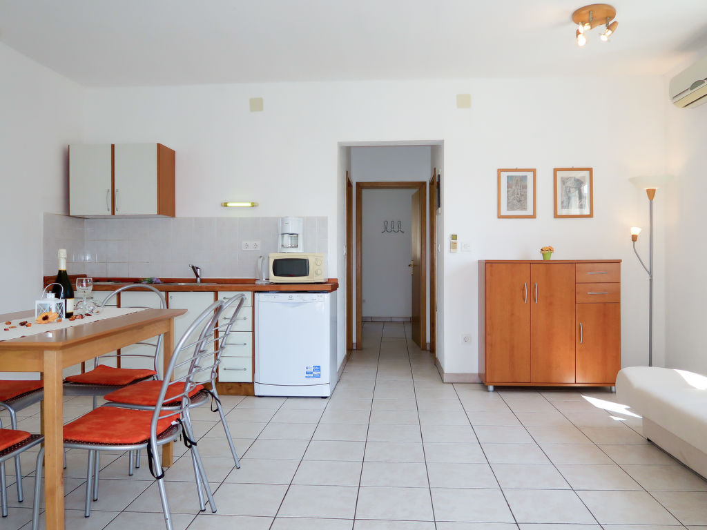 Appartement de vacances Rab/Rab (114597), Rab (Stadt), Île de Rab, Kvarner, Croatie, image 4