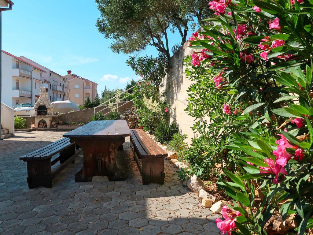 Appartement de vacances Andrea (RAB103) (110743), Rab (Stadt), Île de Rab, Kvarner, Croatie, image 22