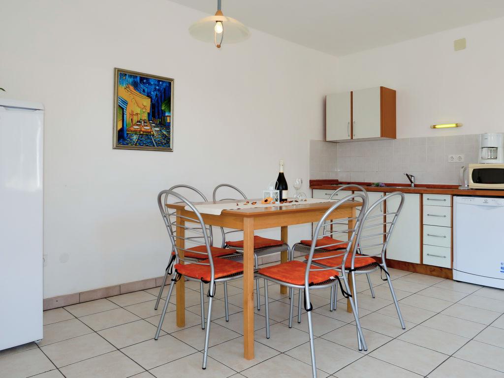 Appartement de vacances Andrea (RAB103) (110743), Rab (Stadt), Île de Rab, Kvarner, Croatie, image 4