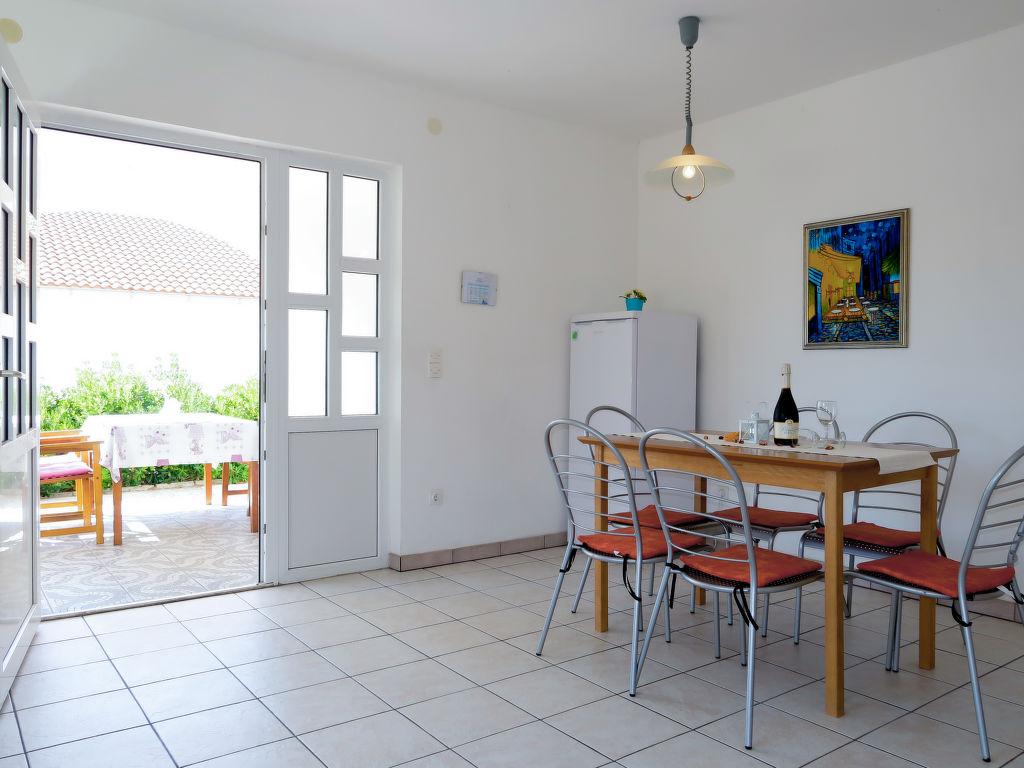Appartement de vacances Andrea (RAB103) (110743), Rab (Stadt), Île de Rab, Kvarner, Croatie, image 5