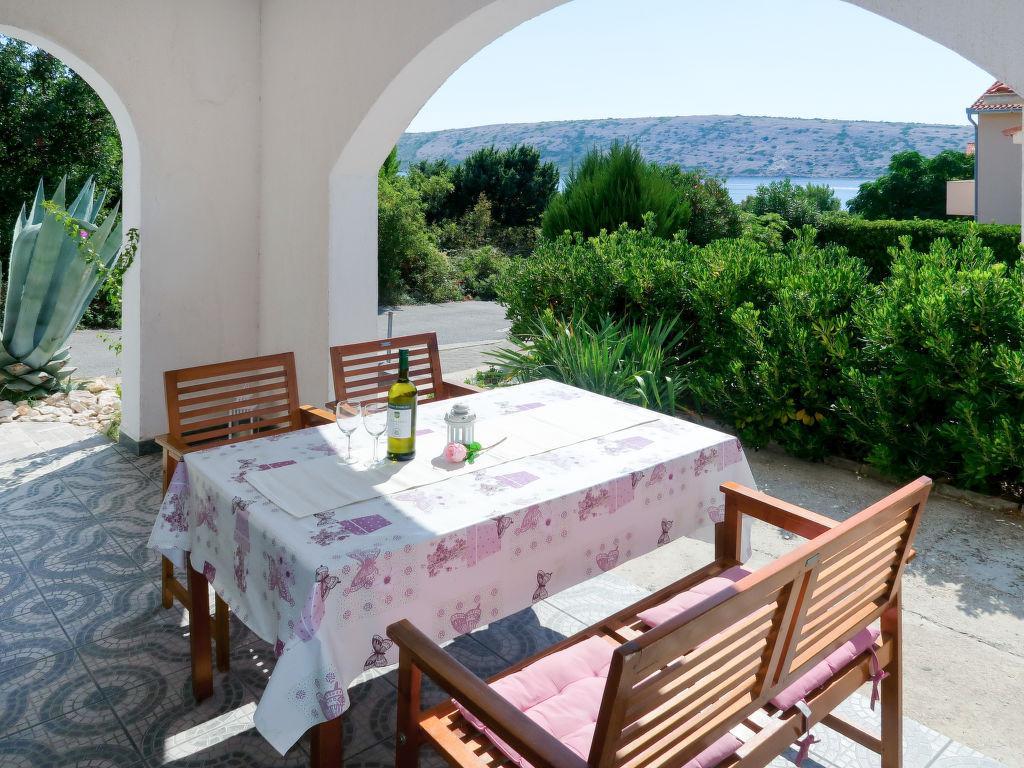 Appartement de vacances Andrea (RAB103) (110743), Rab, Île de Rab, Kvarner, Croatie, image 4