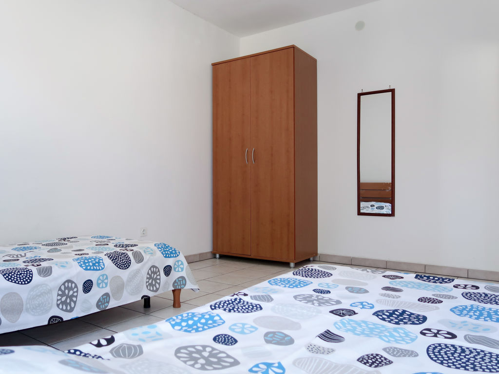 Appartement de vacances Andrea (RAB103) (110743), Rab (Stadt), Île de Rab, Kvarner, Croatie, image 7