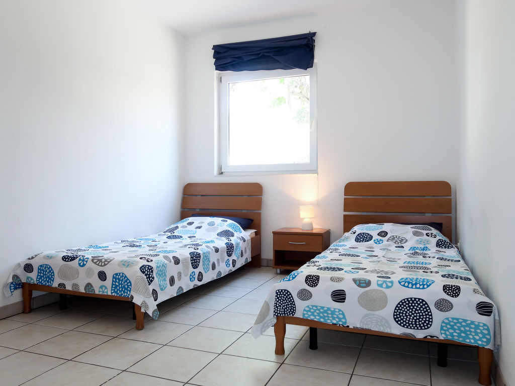 Appartement de vacances Andrea (RAB103) (110743), Rab, Île de Rab, Kvarner, Croatie, image 6