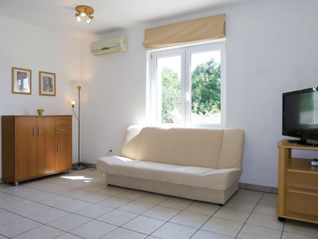 Appartement de vacances Andrea (RAB103) (110743), Rab (Stadt), Île de Rab, Kvarner, Croatie, image 10