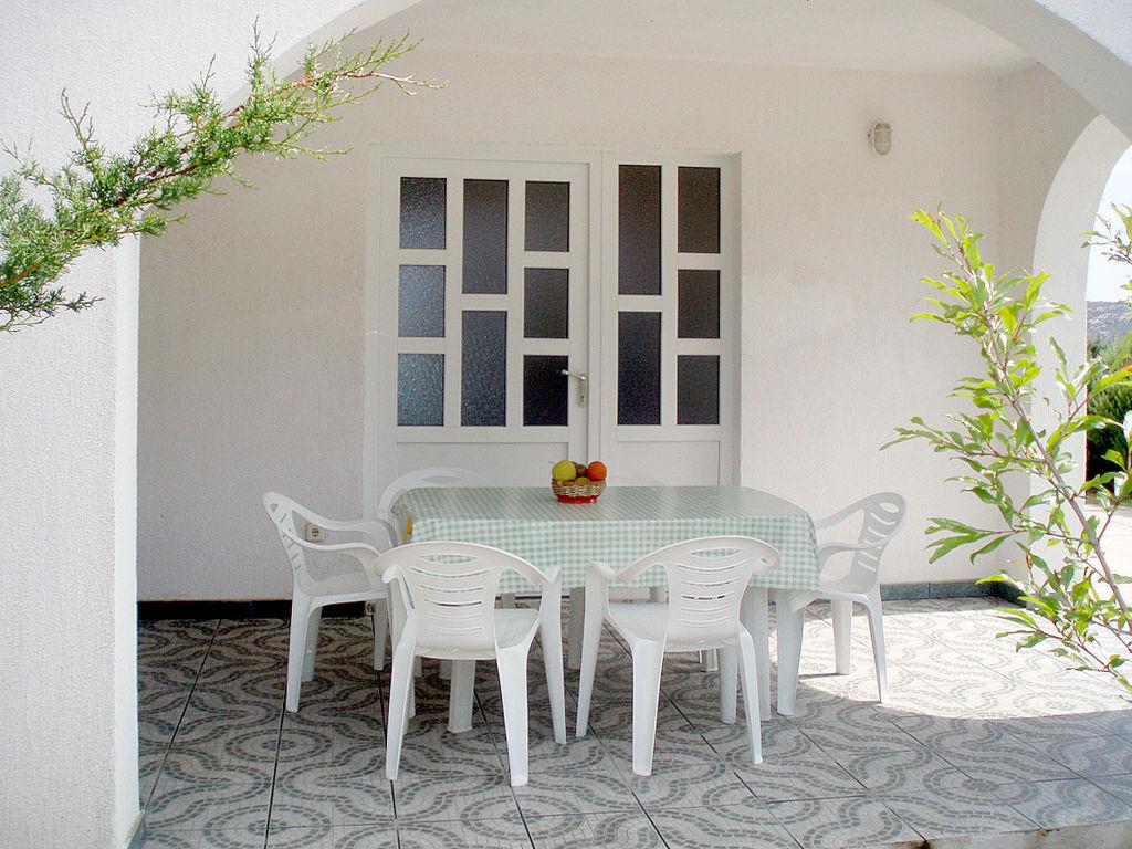 Appartement de vacances Andrea (RAB103) (110743), Rab, Île de Rab, Kvarner, Croatie, image 11