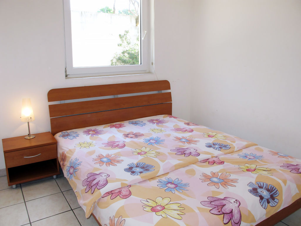 Appartement de vacances Andrea (RAB103) (110743), Rab (Stadt), Île de Rab, Kvarner, Croatie, image 16