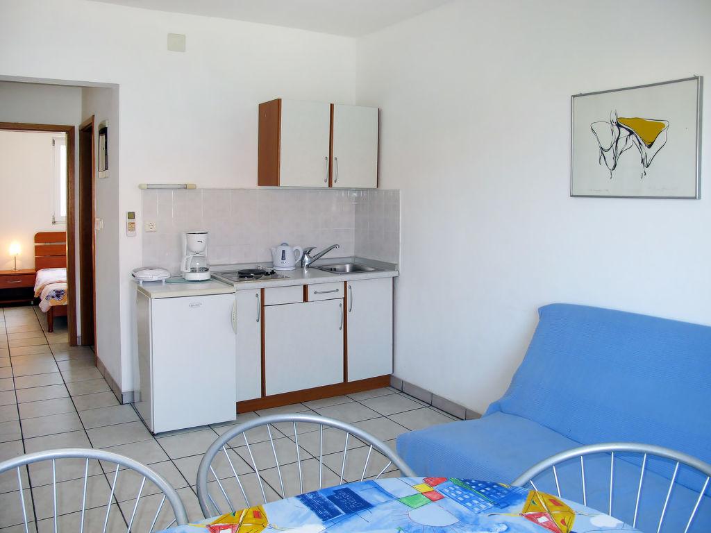 Appartement de vacances Andrea (RAB103) (110743), Rab (Stadt), Île de Rab, Kvarner, Croatie, image 17