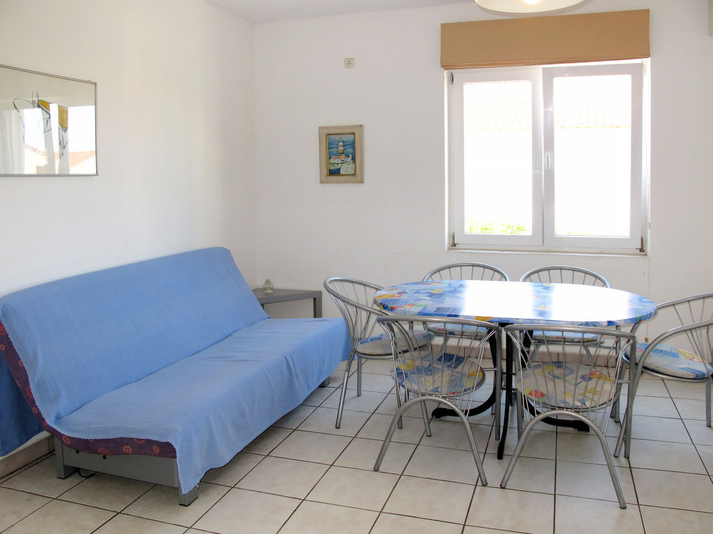 Appartement de vacances Andrea (RAB103) (110743), Rab, Île de Rab, Kvarner, Croatie, image 16