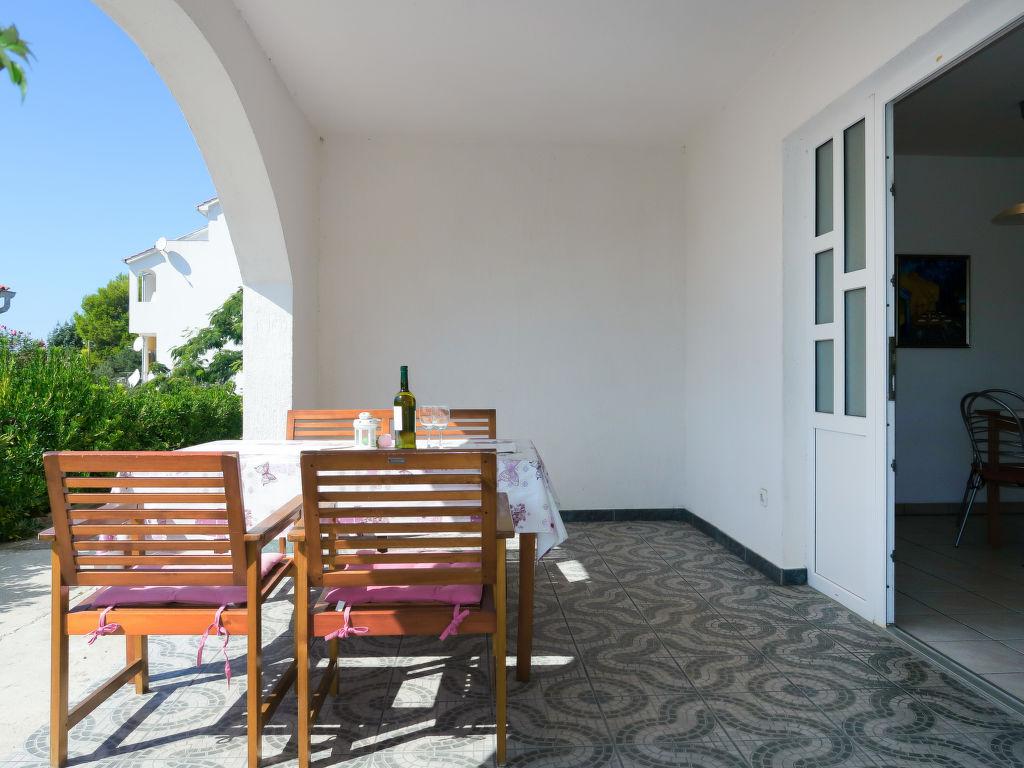 Appartement de vacances Andrea (RAB103) (110743), Rab, Île de Rab, Kvarner, Croatie, image 17