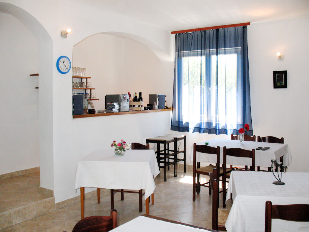 Appartement de vacances Dora (267053), Rab (Stadt), Île de Rab, Kvarner, Croatie, image 10