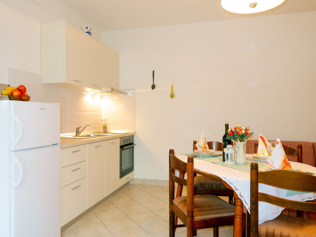 Appartement de vacances Dorka (RAB302) (194277), Rab (Stadt), Île de Rab, Kvarner, Croatie, image 4