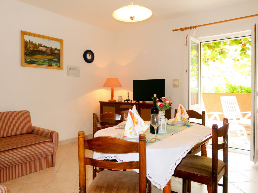 Appartement de vacances Dorka (RAB302) (194277), Rab (Stadt), Île de Rab, Kvarner, Croatie, image 5