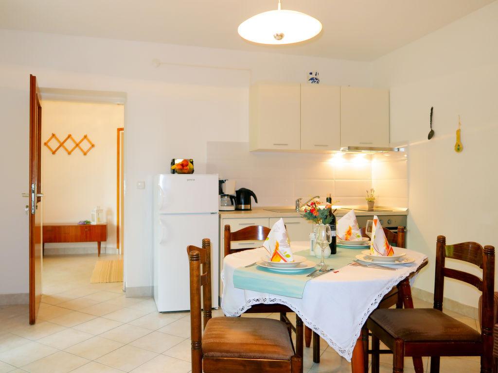 Appartement de vacances Dorka (RAB302) (194277), Rab (Stadt), Île de Rab, Kvarner, Croatie, image 6