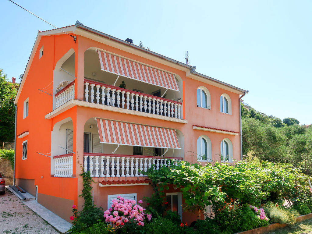 Appartement de vacances Dorka (RAB303) (194278), Rab (Stadt), Île de Rab, Kvarner, Croatie, image 12