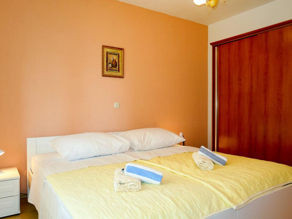 Appartement de vacances Dorka (RAB303) (194278), Rab (Stadt), Île de Rab, Kvarner, Croatie, image 3