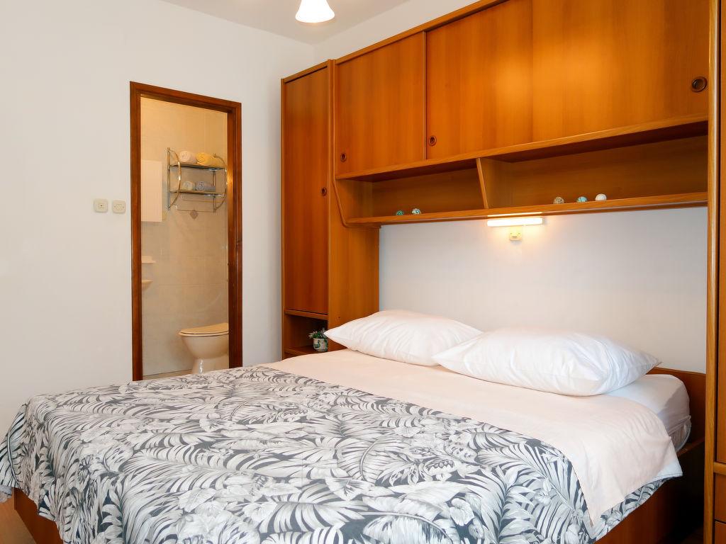 Appartement de vacances Dorka (RAB303) (194278), Rab (Stadt), Île de Rab, Kvarner, Croatie, image 10