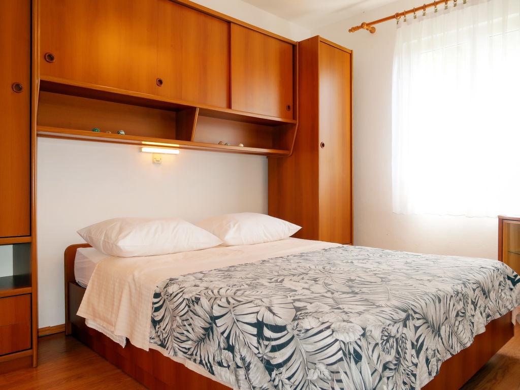 Appartement de vacances Dorka (RAB303) (194278), Rab (Stadt), Île de Rab, Kvarner, Croatie, image 11