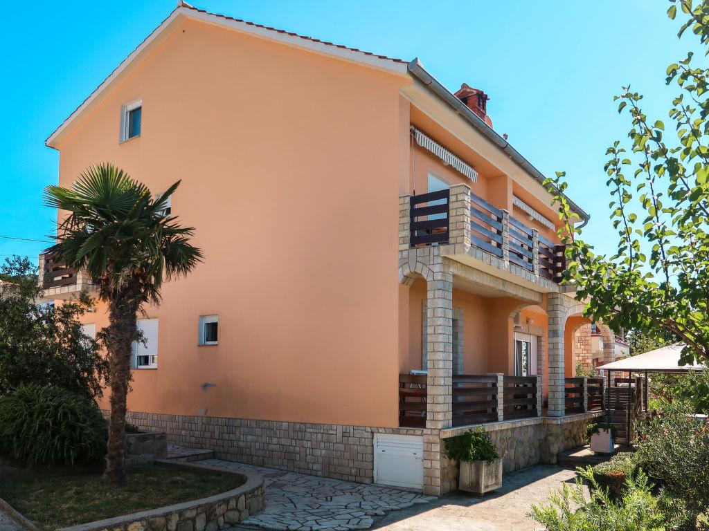 Appartement de vacances Andrija (RAB312) (194279), Rab (Stadt), Île de Rab, Kvarner, Croatie, image 10