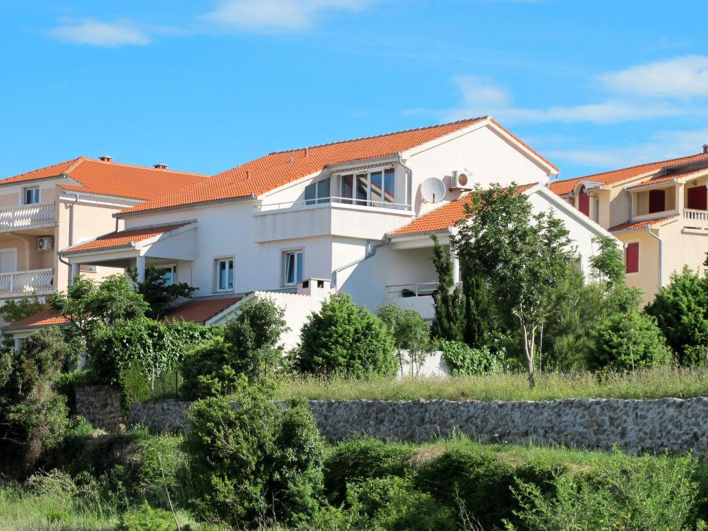 Appartement de vacances Maria (RAB115) (138788), Rab (Stadt), Île de Rab, Kvarner, Croatie, image 11